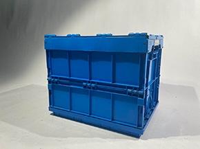 折叠塑料周转箱的分类